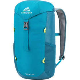Gregory Nano 16 Backpack meridian teal